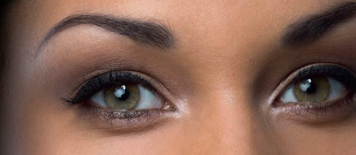 Betere Bij ons te koop: MiMax make-up voor de getinte en donkere huid TM-17